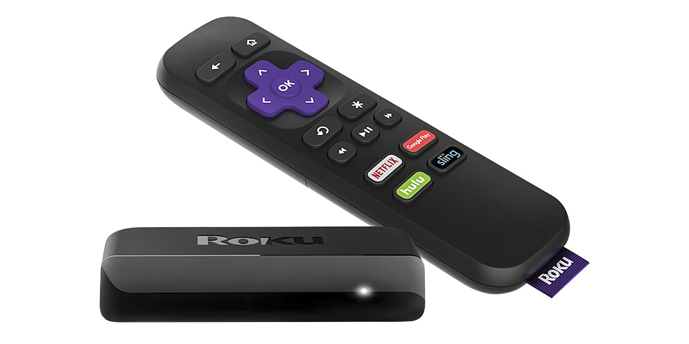 Bring Netflix, Hulu and more to your old TV w/ the Roku ...