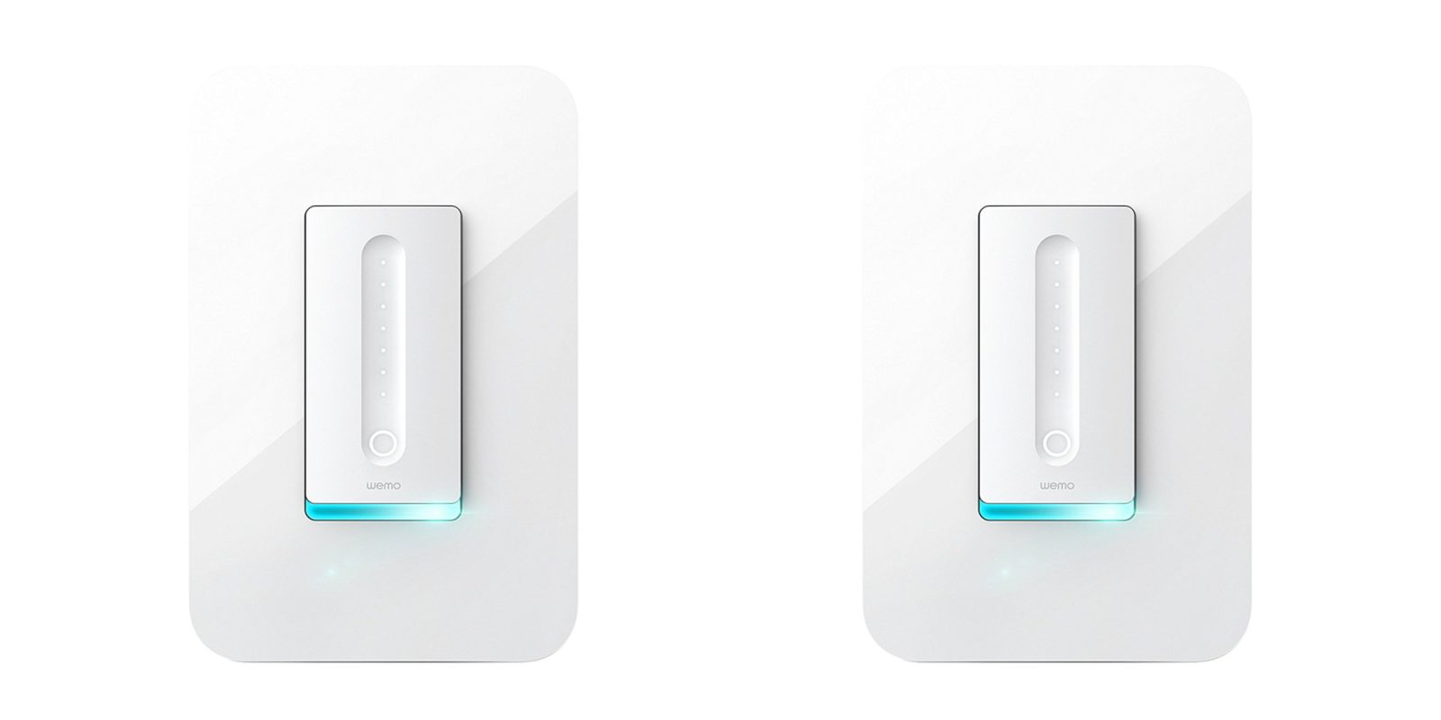 Grab a 2-pack of Wemo Wi-Fi Light Switch w/ Alexa control for $110 ...