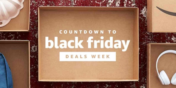 How to prepare for Amazon Black Friday