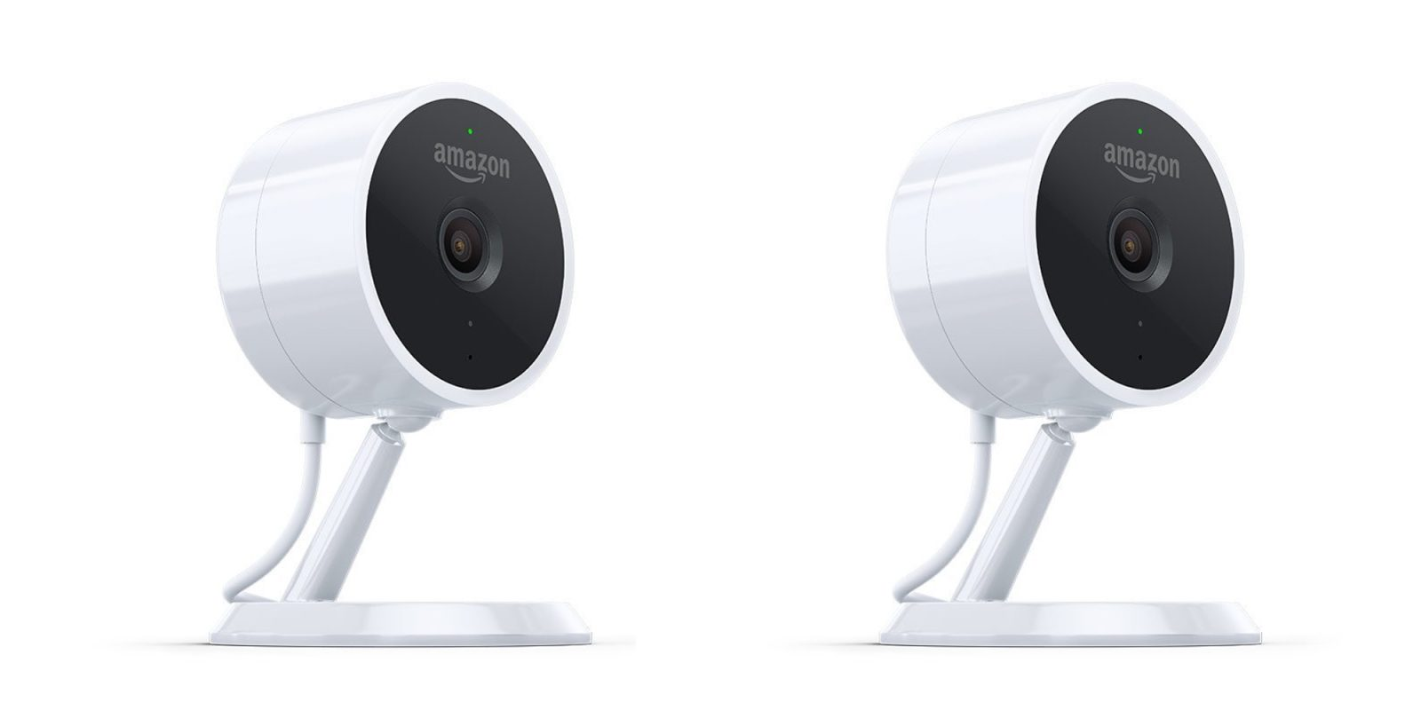 Amazon Cloud Cam delivers 1080p feeds, Alexa features, more: $90 (Reg. $120)