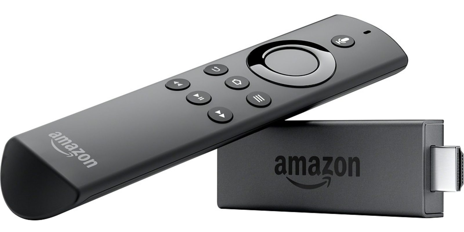 Amazon Fire TV Stick delivers your favorite streaming services: $20 (Reg. $40)