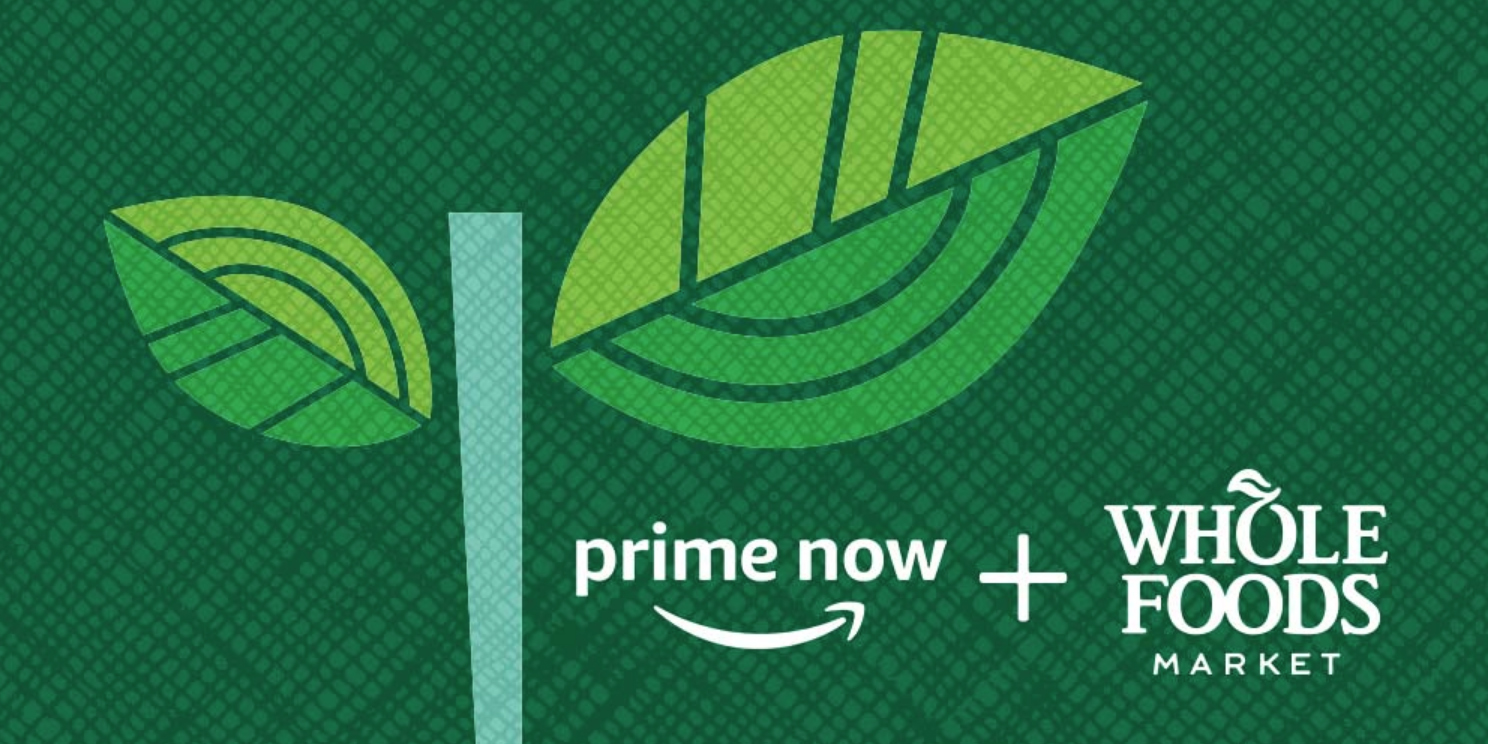 Amazon Takes 10 Off Your First Prime Now And Whole Foods Order
