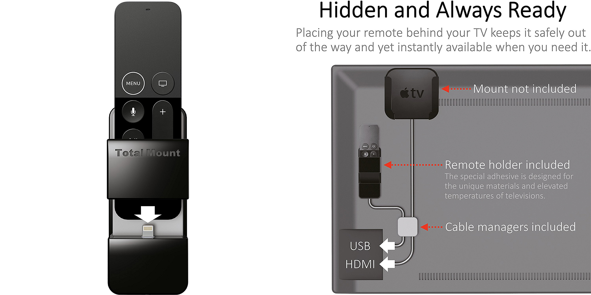 Best Apple Tv 4k Mounts Accessories Controllers And More