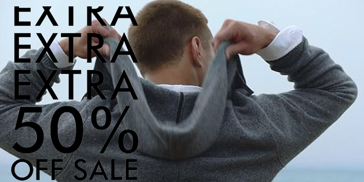 Banana Republic takes 50% off all sale items with deals from just $15