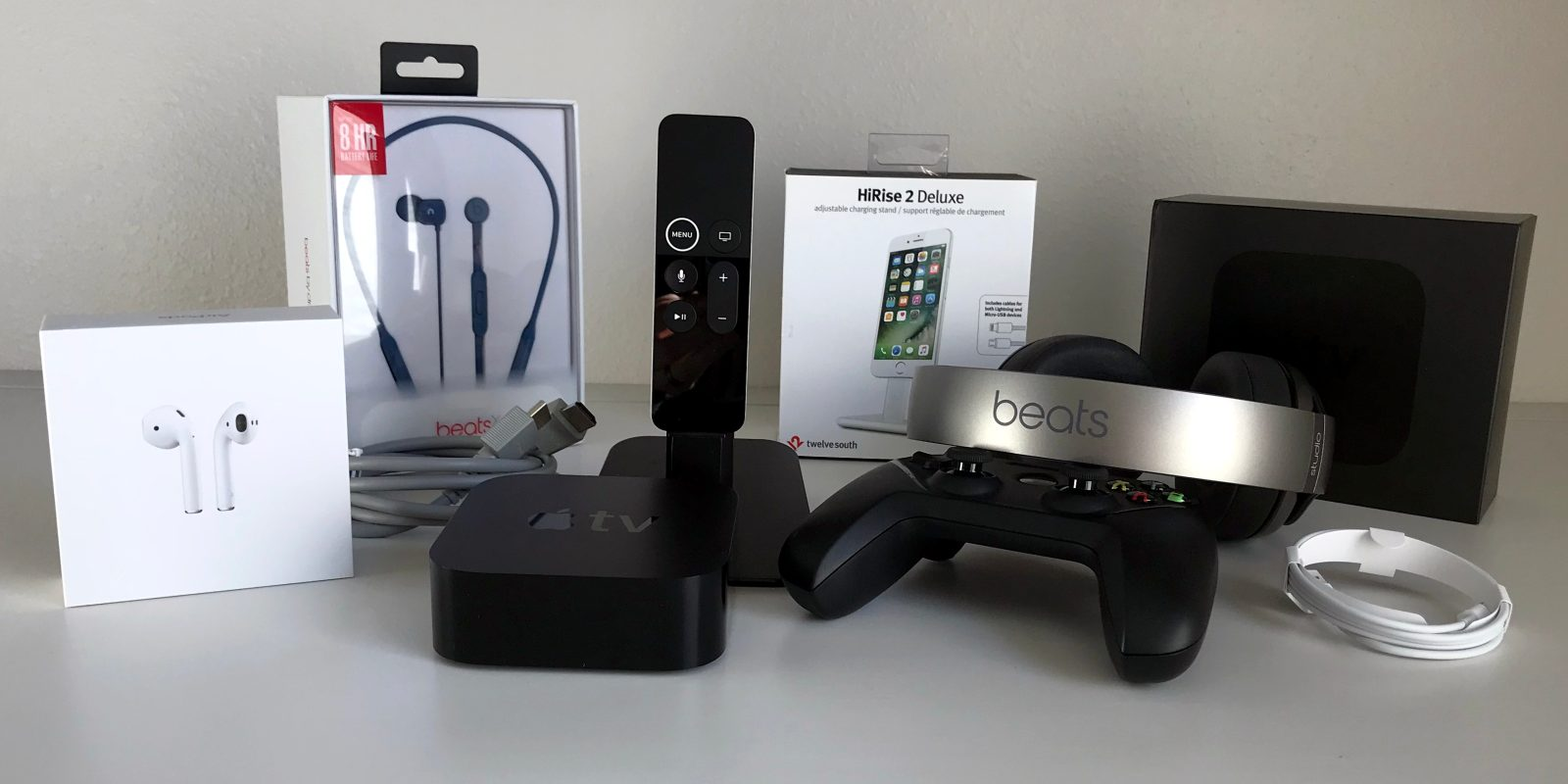 Best Apple TV 4K mounts, accessories, controllers and more