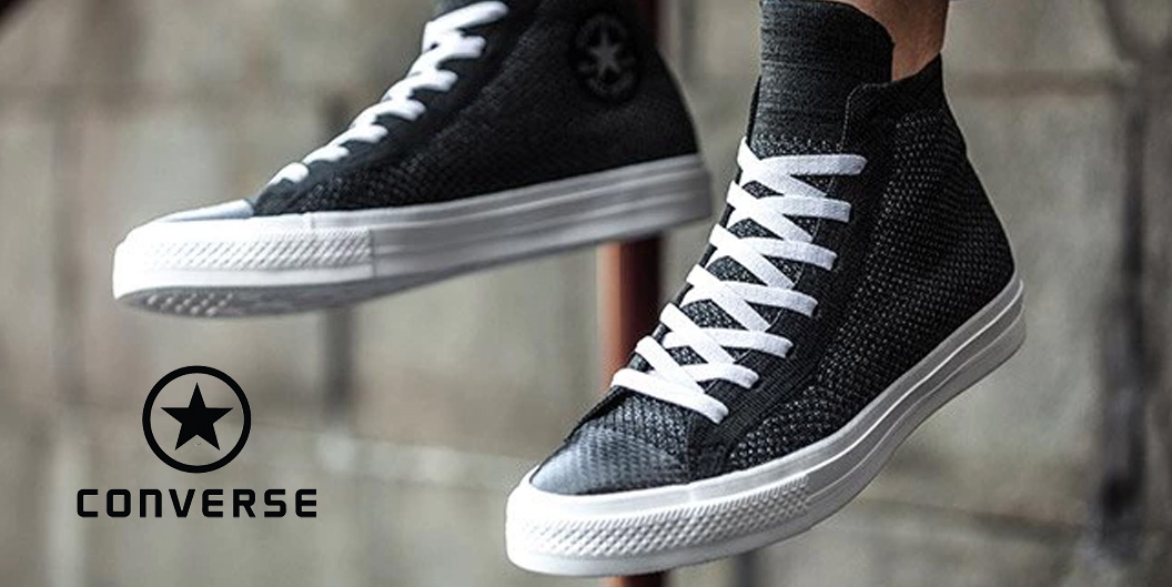 Converse offers an additional 25% off all sale items from $21: shoes, more