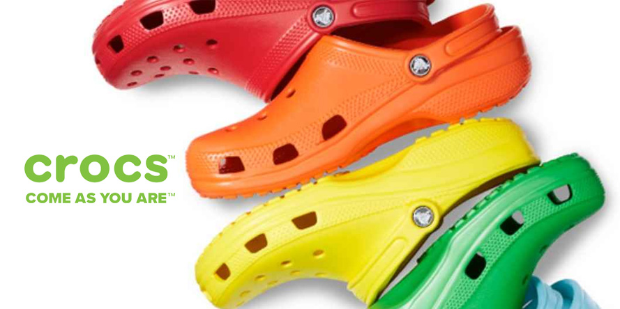 eb563fb82f2c Crocs Fall Favorites Sale takes an extra 25% off sneakers