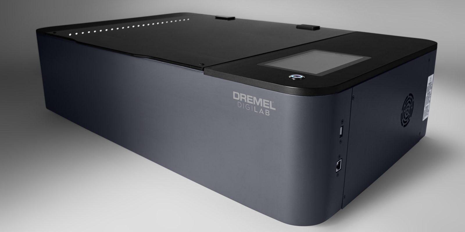 Dremel Showcases New Digilab Laser Cutter That Brings