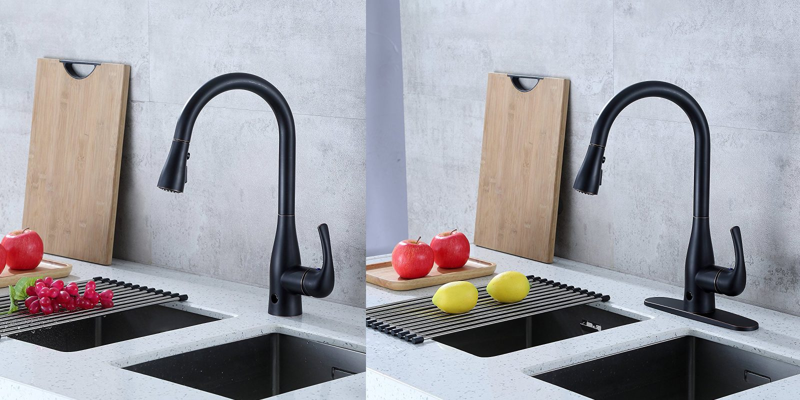 FLOW Faucet with motion sensing tech drops to $130 for today only ...