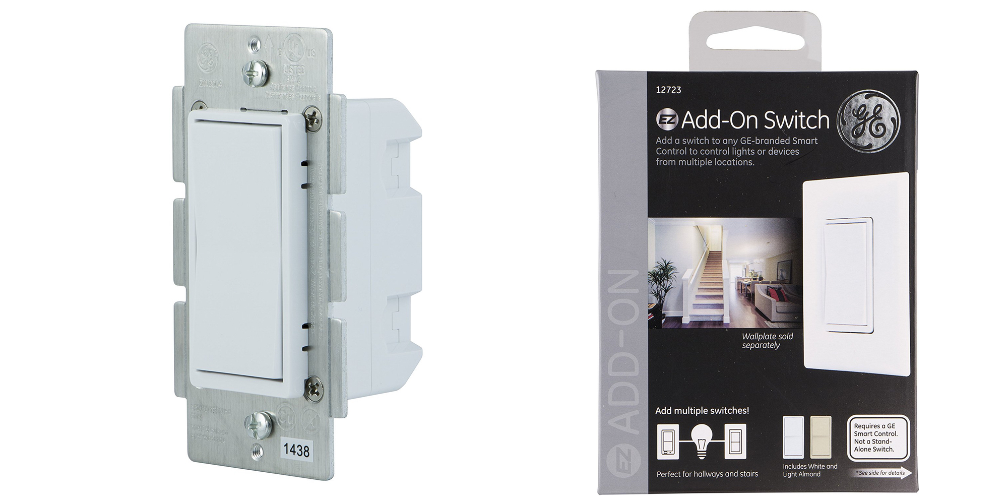 Control Wi Fi Outlets And More With Ge S 16 50 Smart Home