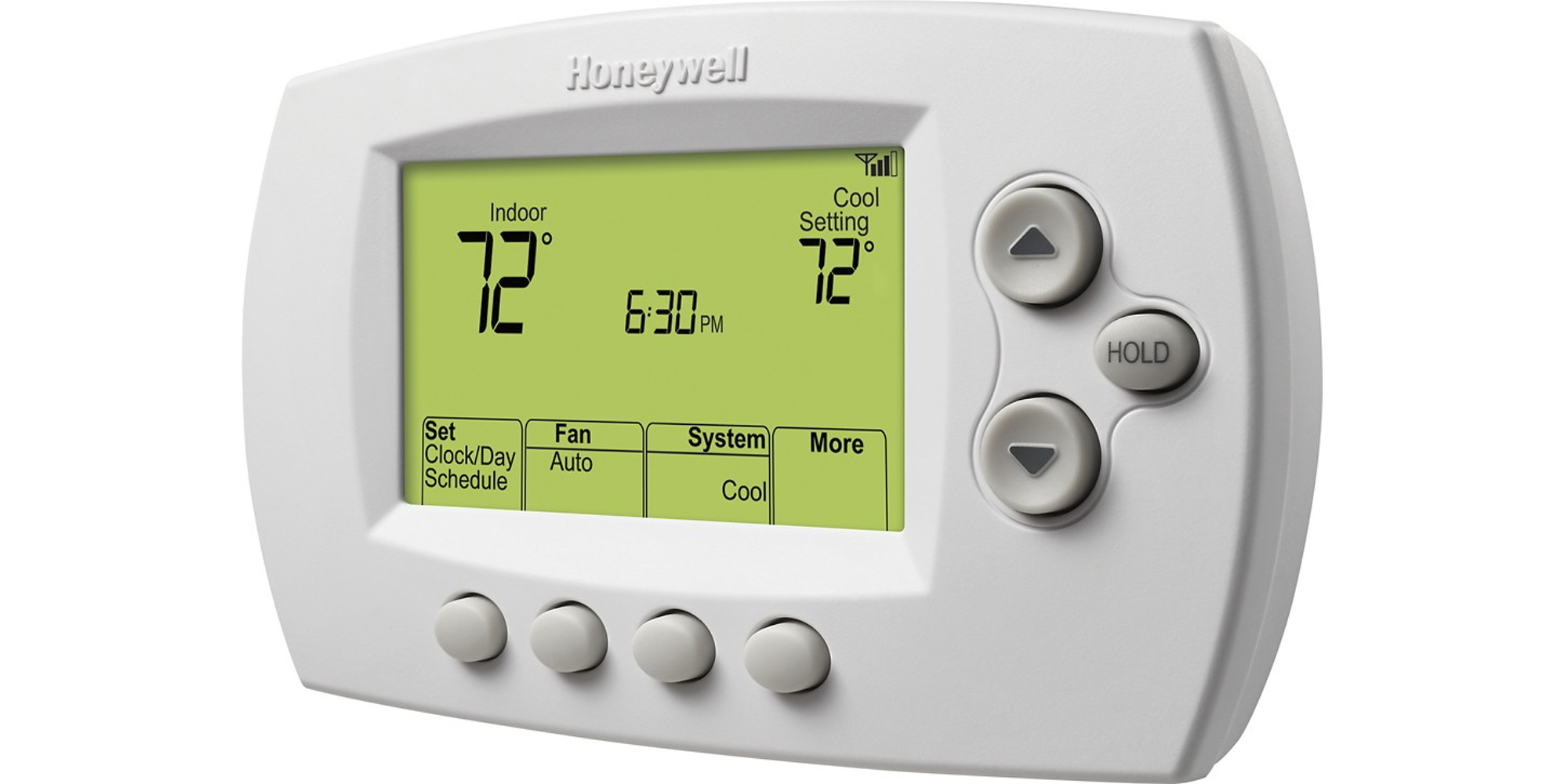 Take Control Of Your Home U0026 39 S Heating With The Honeywell Wi