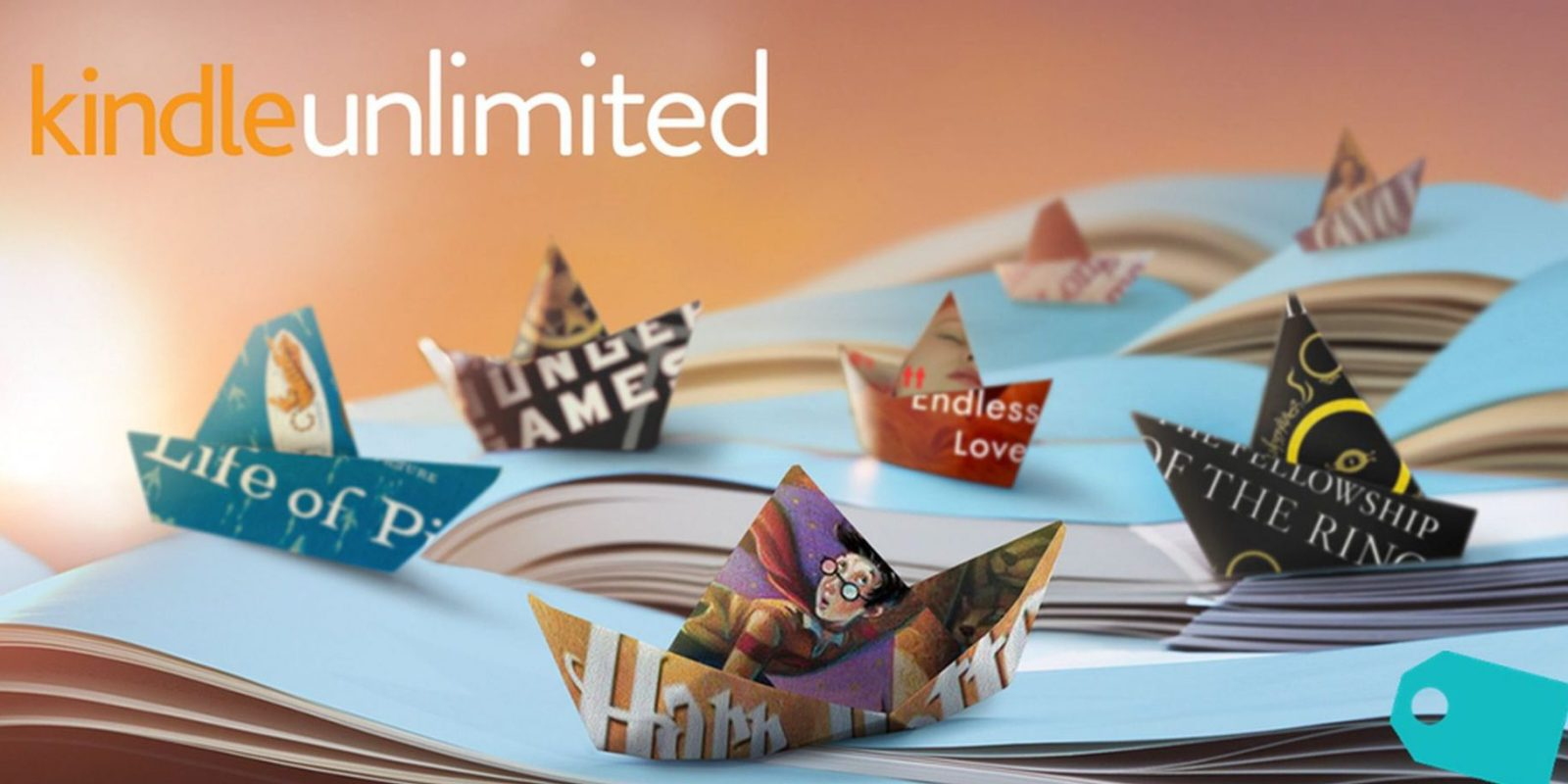 Get up to 90-days of Kindle Unlimited for FREE (Reg. $10 per month)