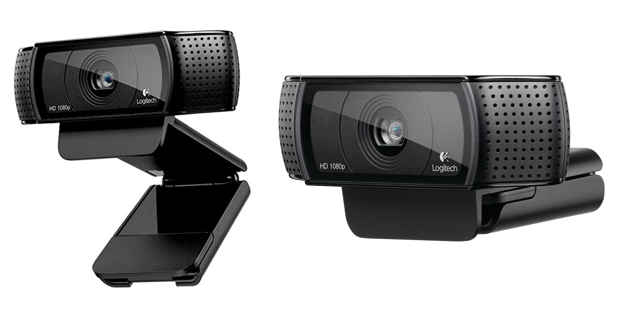 Logitech S C920 Pro Webcam Drops To 40 For Black Friday In July