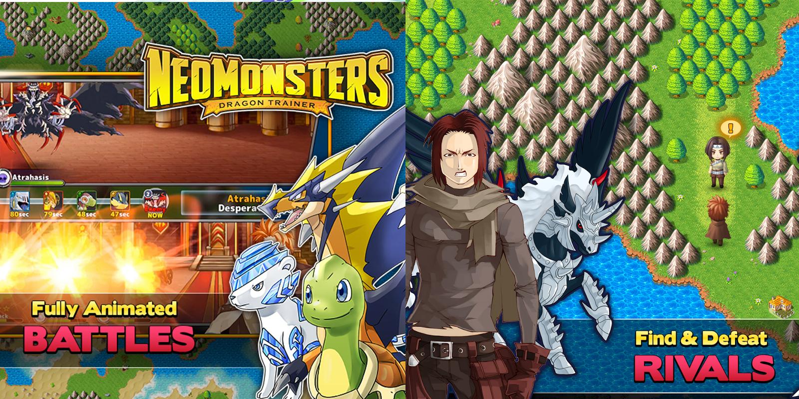 Today's Best iOS & Mac App Deals: Neo Monsters, Patchwork, more