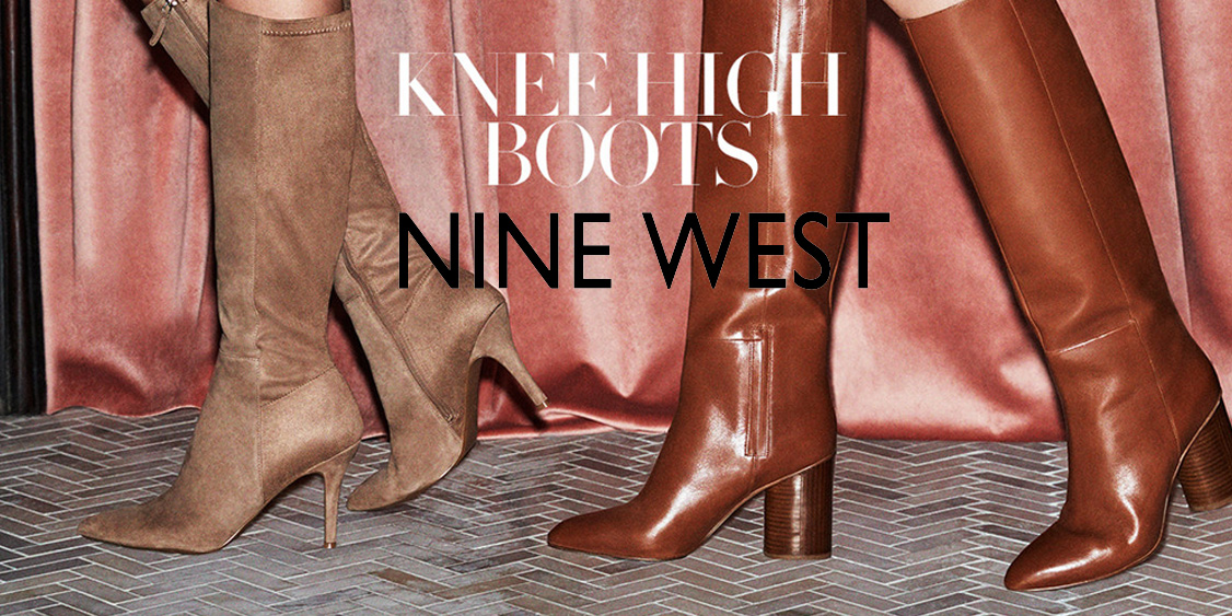 375ae88fdca Nine West Friends   Family Sale takes 30% off sitewide  boots ...