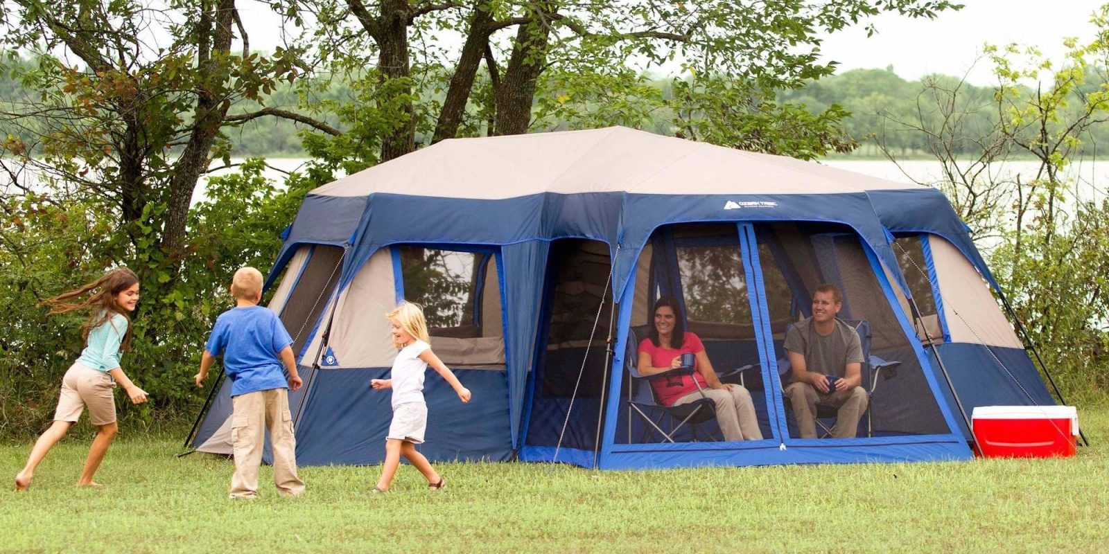 new product af3f0 dfef0 Walmart Camping Sale: tents from $29, accessories from $5 ...