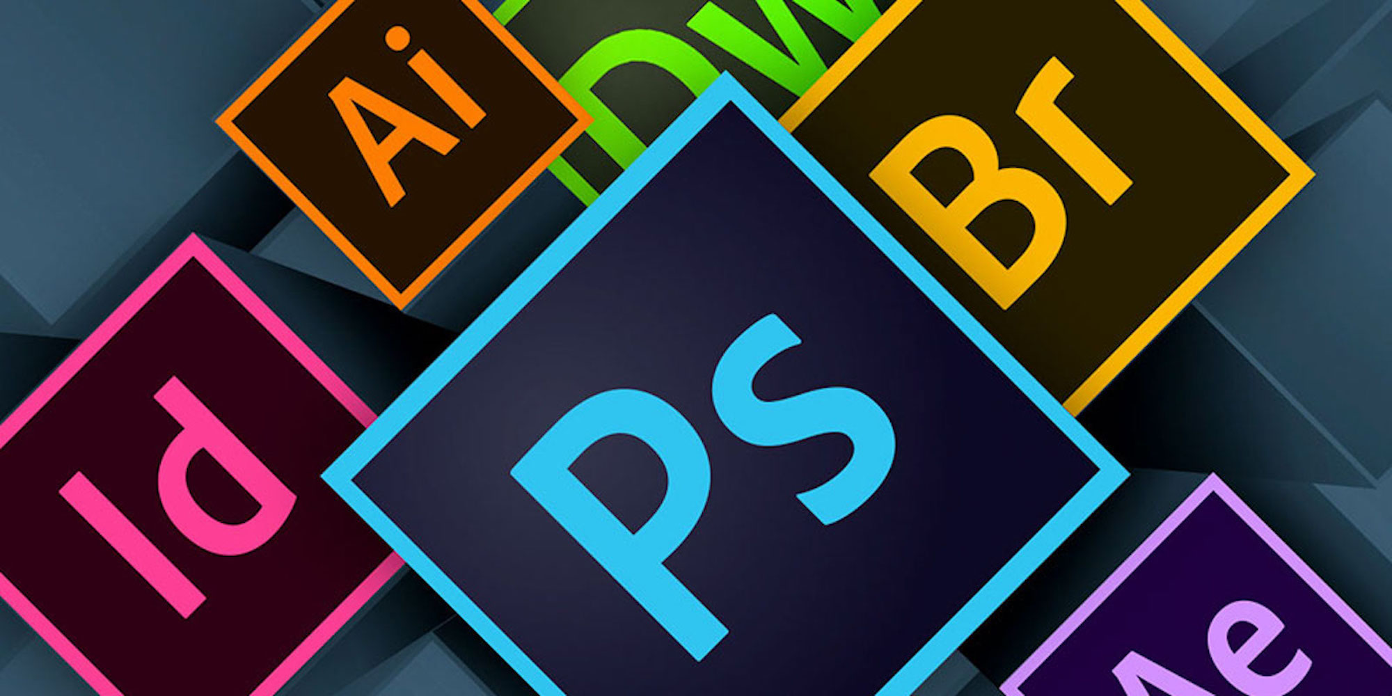 Get a year of Adobe's Creative Cloud subscription at $40/mo or $480/year (20% off)