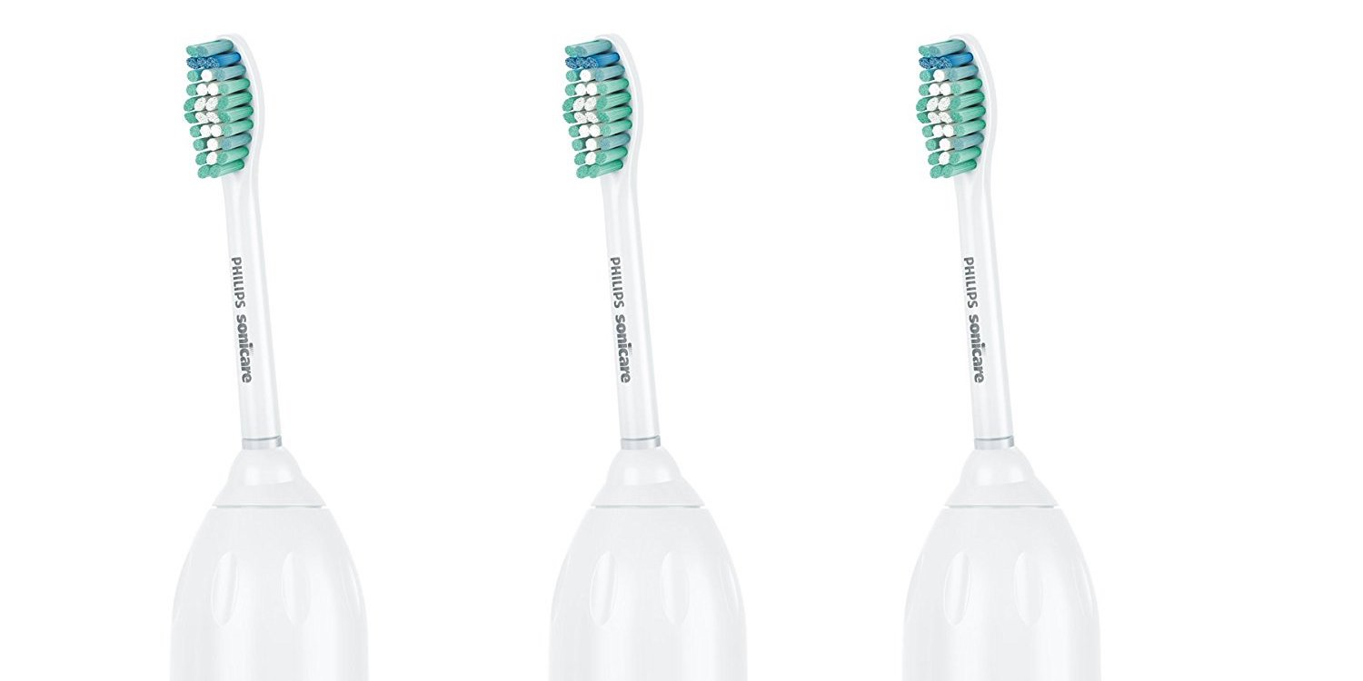Pick up a 3-Pack of Philips Sonicare Toothbrush Heads for ...