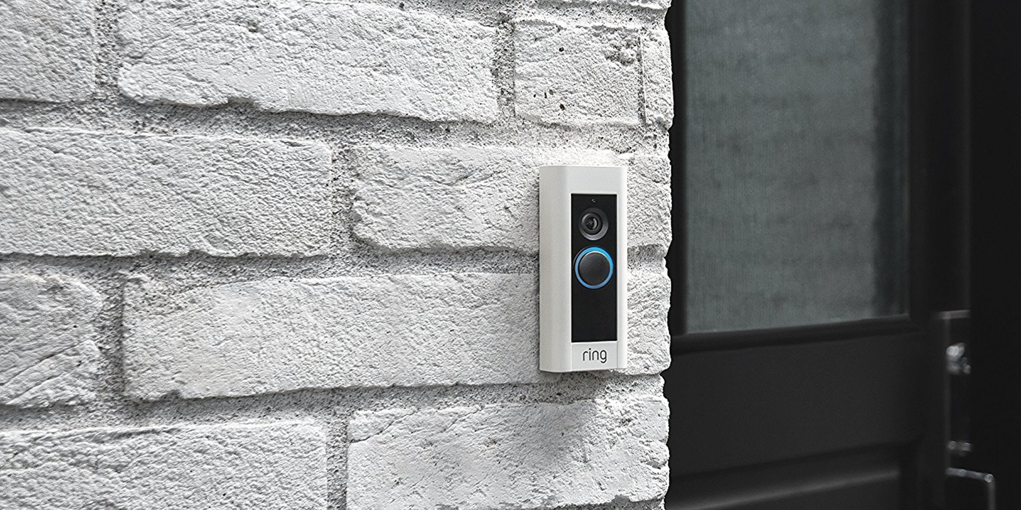 See who's at the door w/ Ring's Video Doorbell Pro, now at a new low of $157 (Reg. $249)