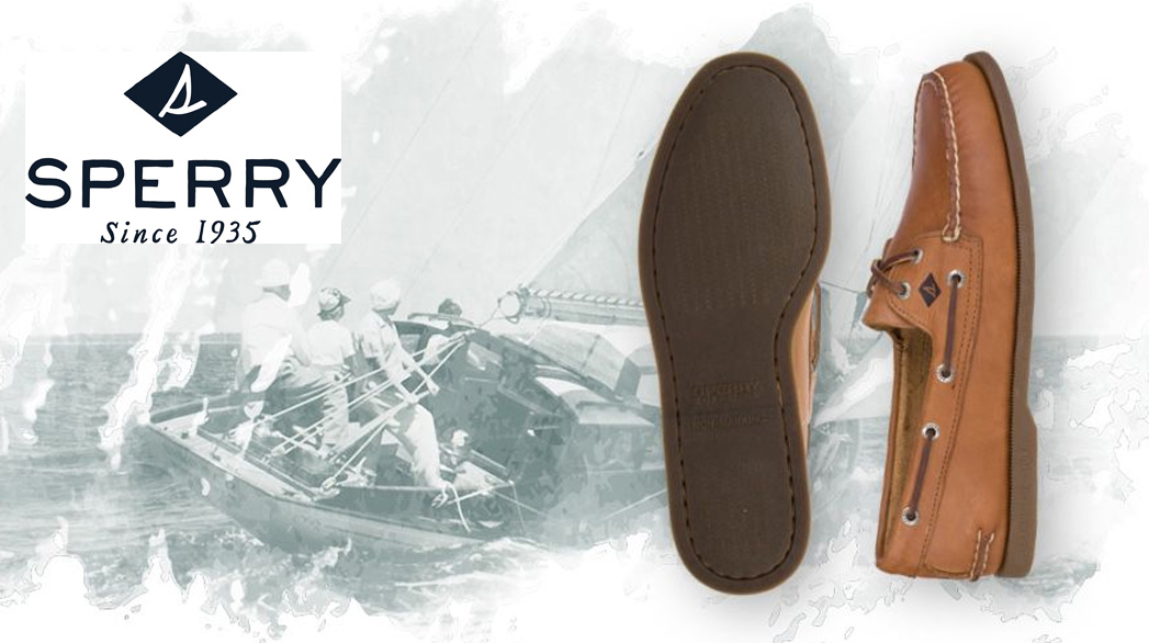 Sperry Boat Shoe Flash Sale with styles