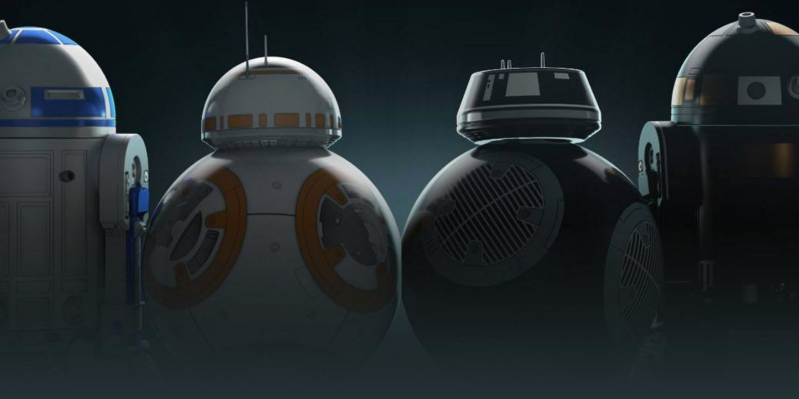Save On Sphero Iphone Enabled Star Wars Toys With Deals From 80 Bb8 Special Edition Bundle By App Droid Shipped