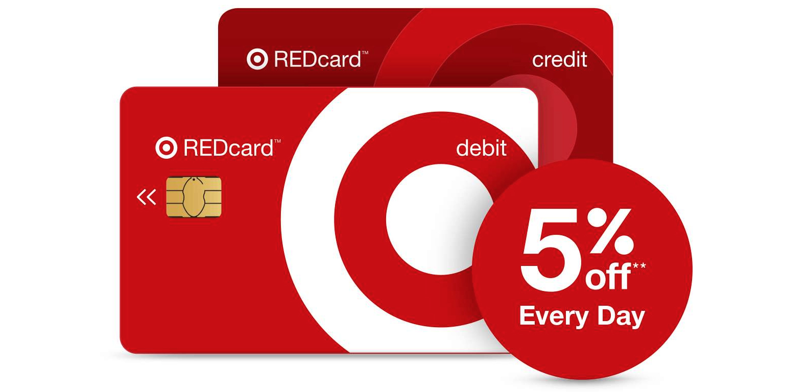 sign up for redcard