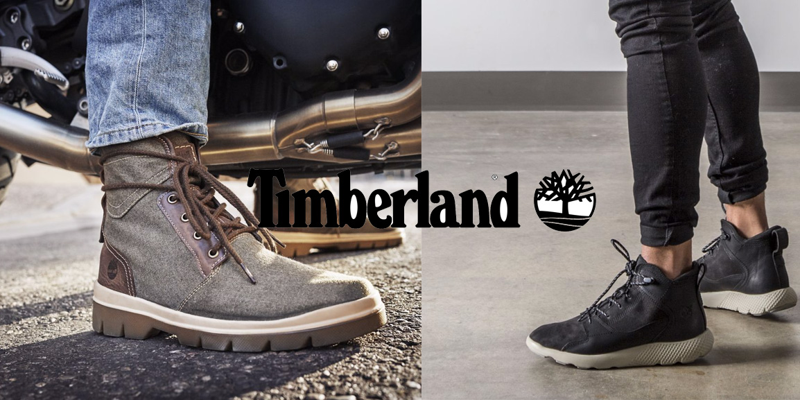 Timberland's Memorial Day Event offers 25% off boots, boat shoes, sneakers & more + free shipping