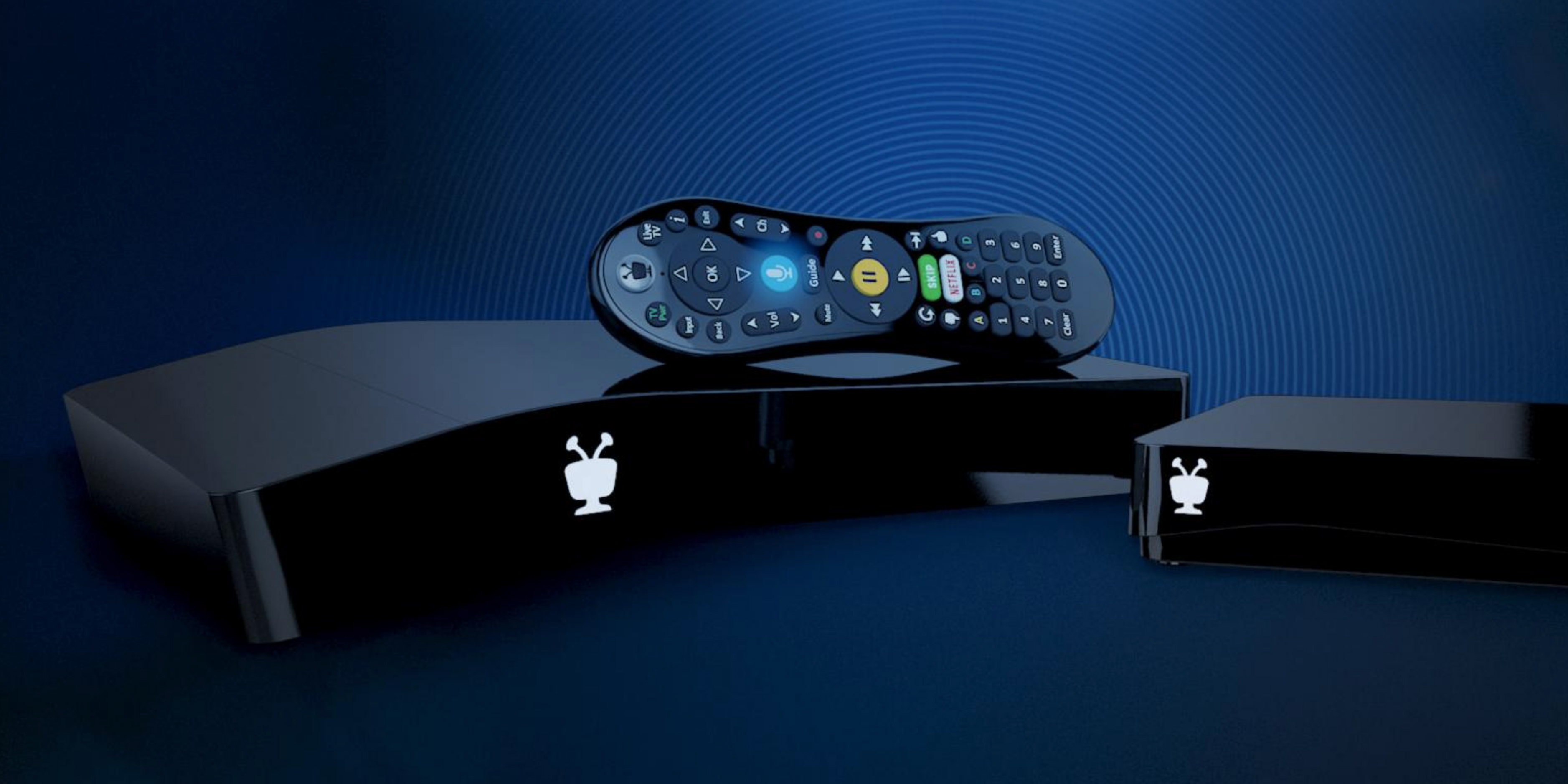 TiVo Bolt VOX 4K DVR and Streamer hits Amazon all-time low from $157 (Reg. up to $300)