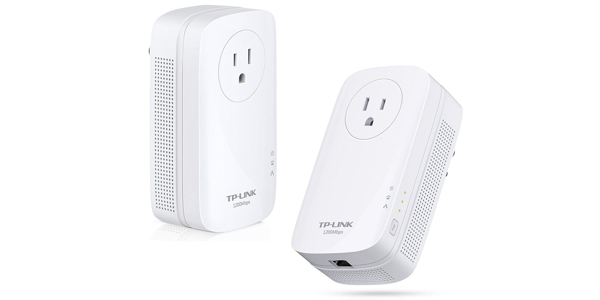 These Tp Link Powerline Adapters Add Ethernet Ports Anywhere In Your Home For 50 9to5toys
