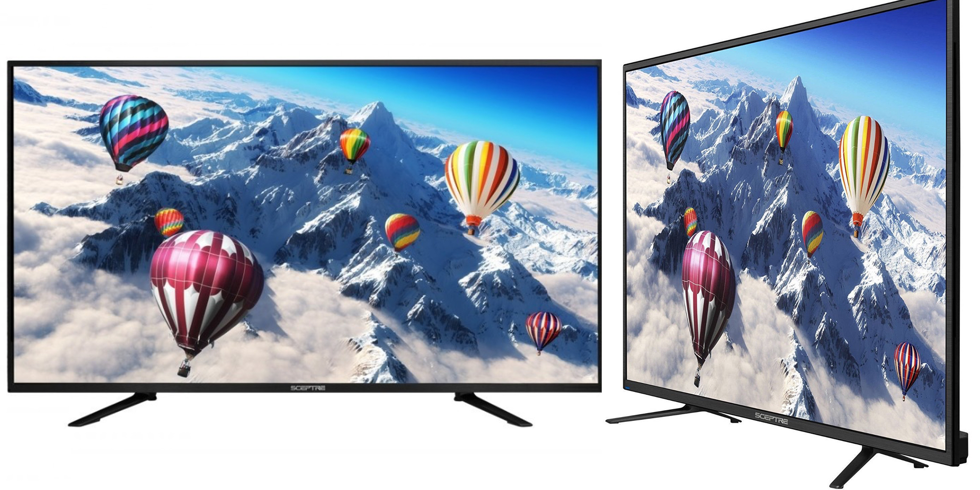 Add a 4K TV to your home theater w/ these sales from $200