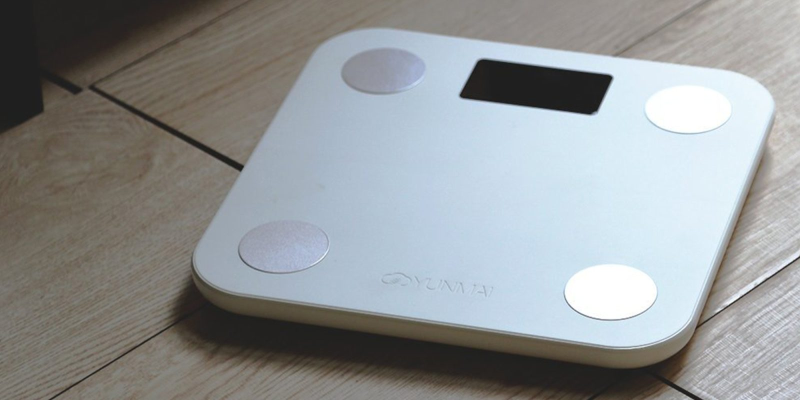 Track Weight BMI More In Apple Health Google Fit Fitbit W This Smart Scale 25 Reg 40