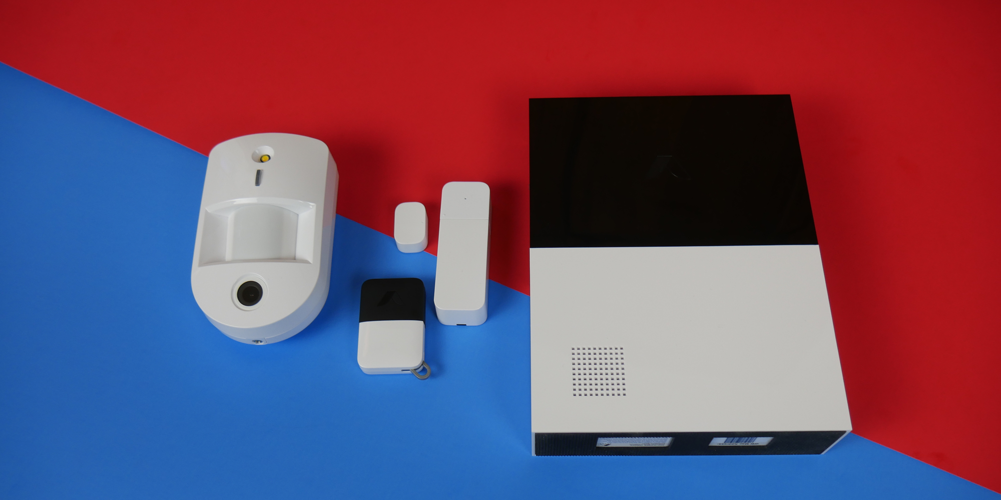Review Abode Home Security