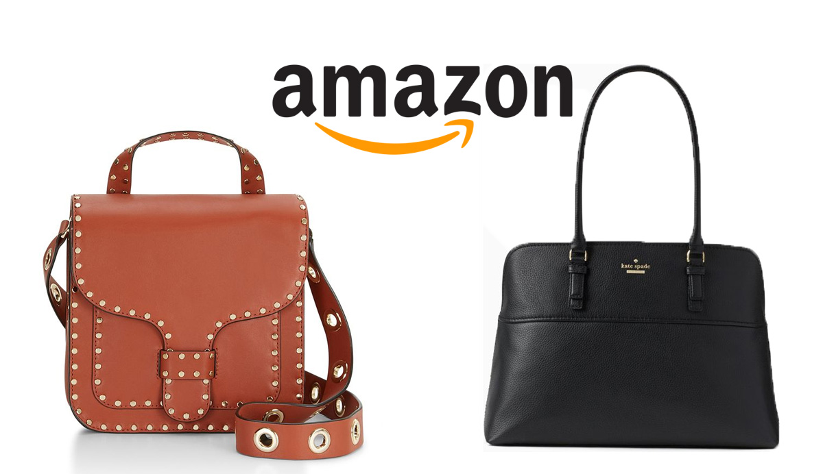 f781cd259d1 Amazon s offering up to 55% off handbags from Kate Spade   Rebecca Minkoff  from  38