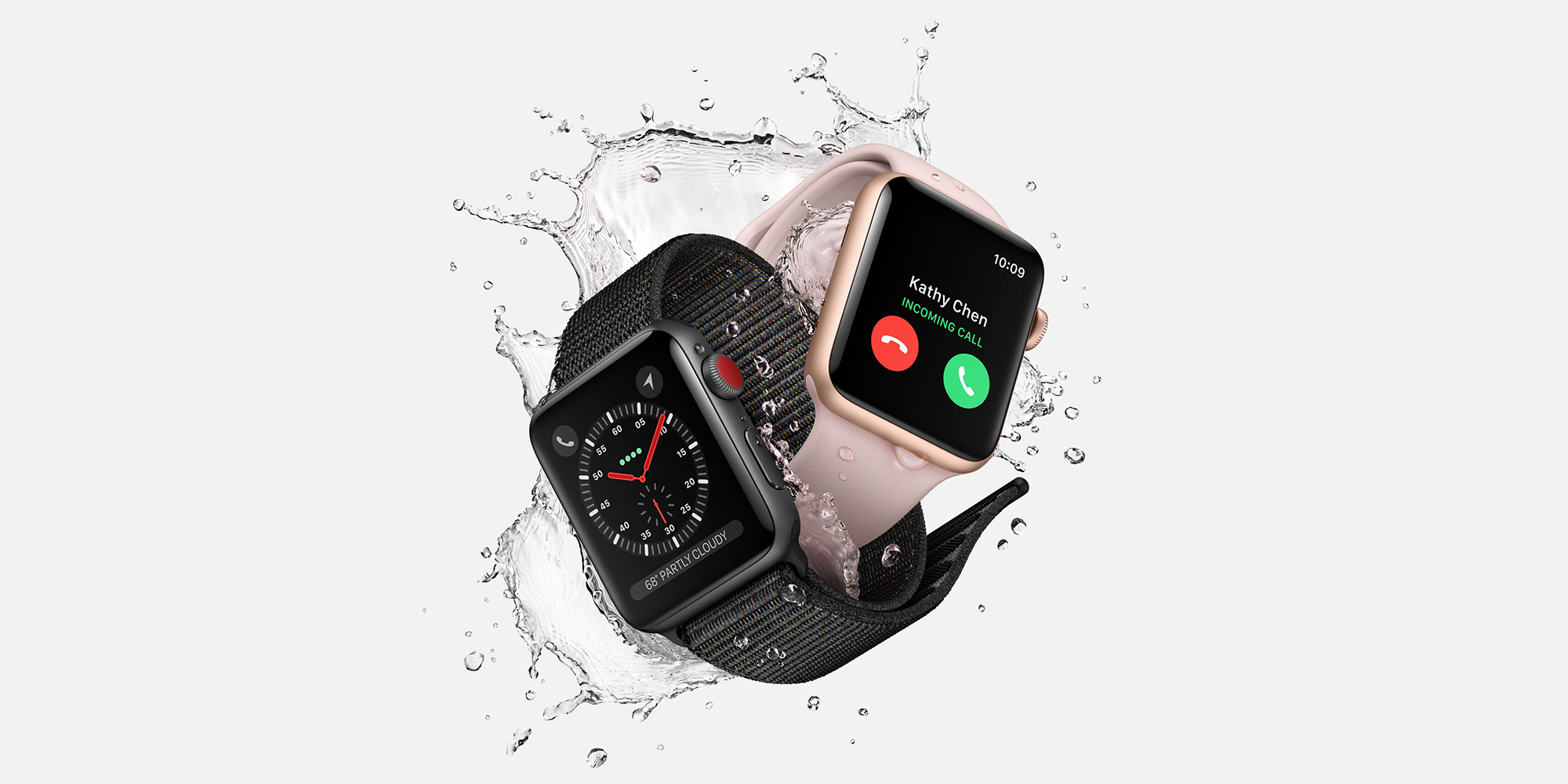 Looking for an Apple Watch this week? B&H has deals on Series 3 LTE models from $279