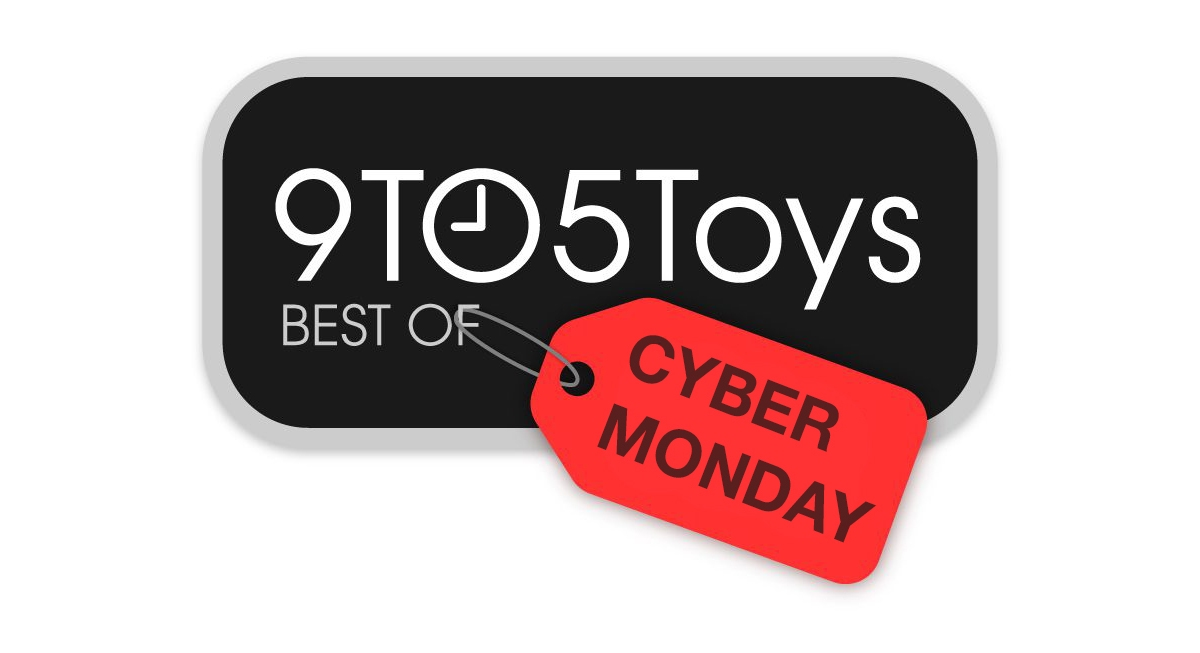 best of cyber Monday