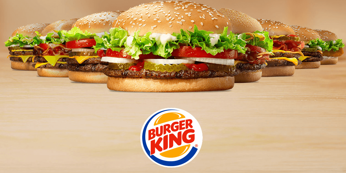 Here's some free Burger King money: $25 gift card for $20 w
