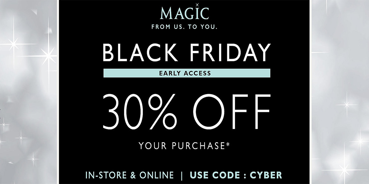Clarks Early Access Black Friday Sale