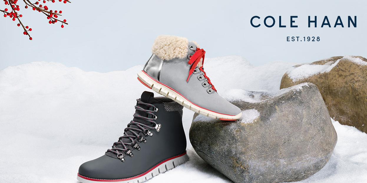 Cole Haan takes up to 65% off sale styles + free shipping