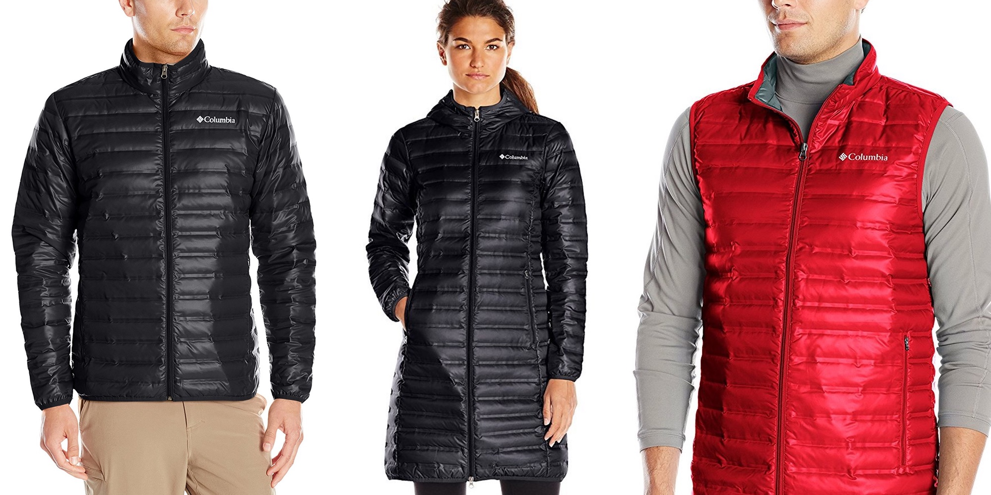 Amazon Columbia End of Season Sale: up to 50% off jackets, t-shirts, pants & more from $10