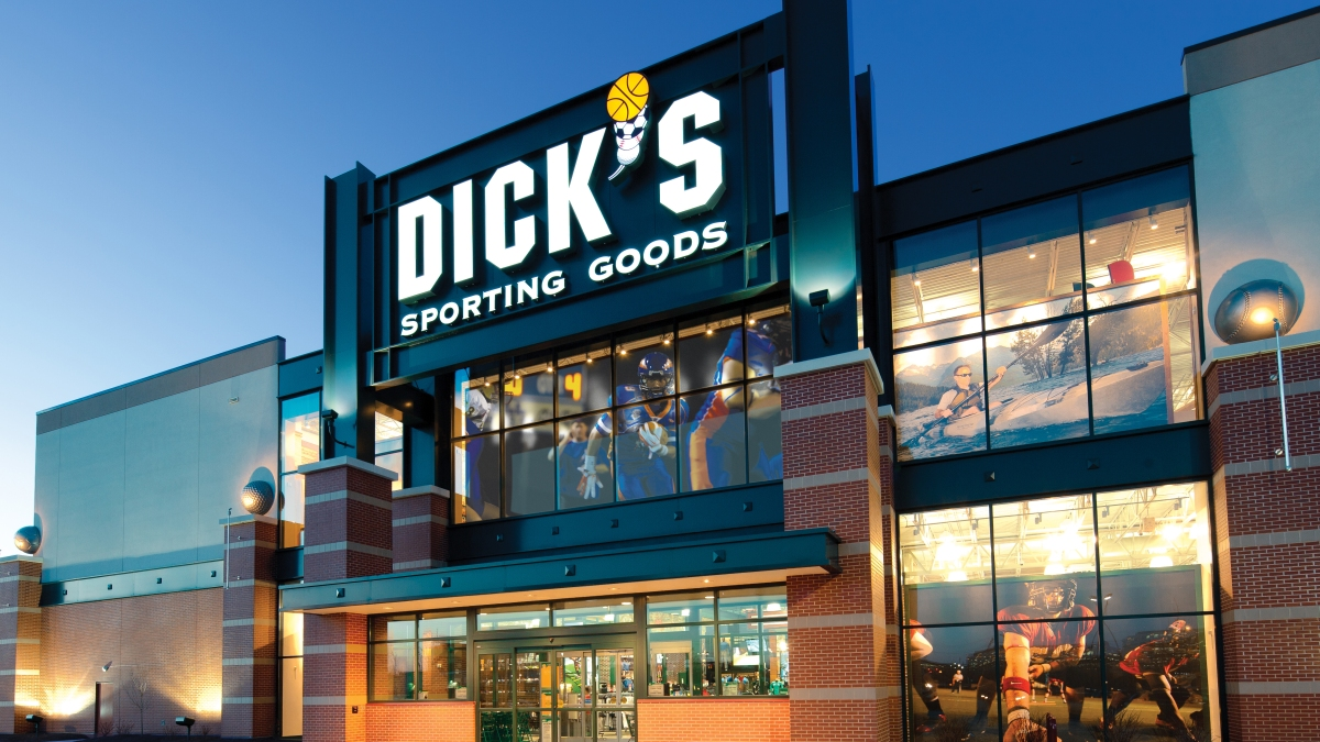 Dick's Sporting Good Black Friday ad