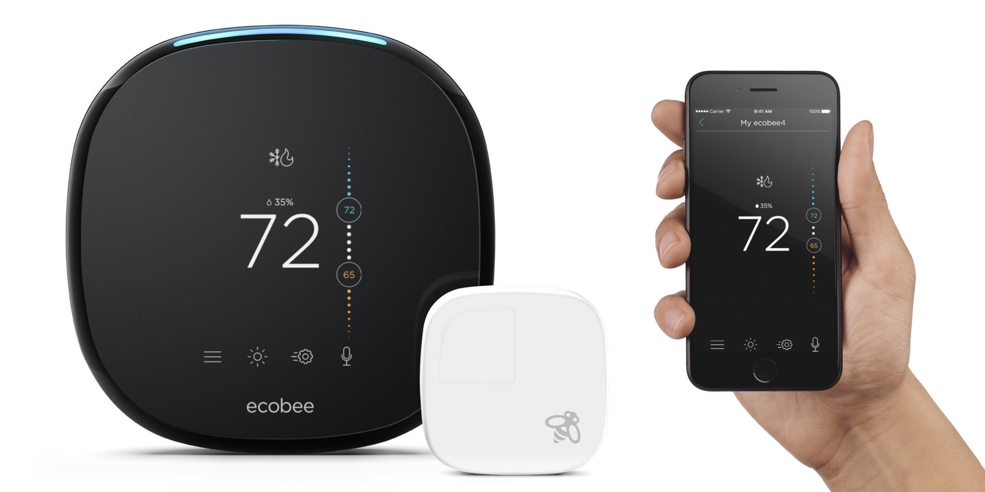 Grab The Ecobee4 Smart Homekit Thermostat At A New All