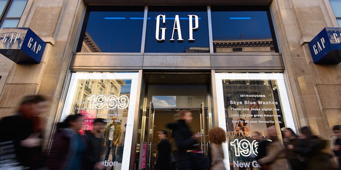 Gap, Old Navy & Banana Republic Black Friday: rewards perks, sitewide discounts, more