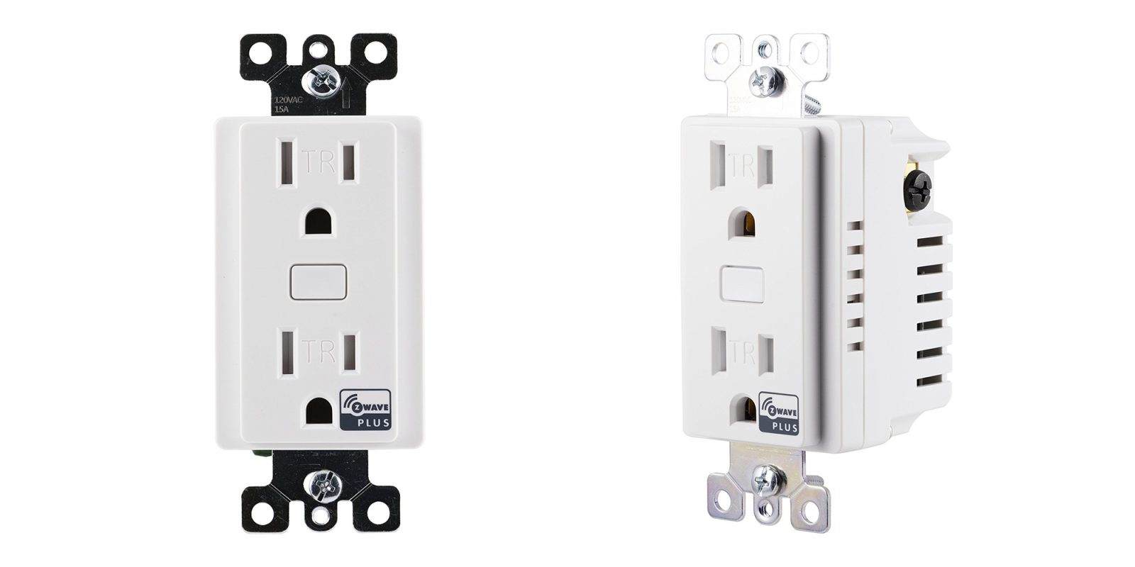 Ge S Z Wave Plus Smart In Wall Outlet Hits Amazon All Time