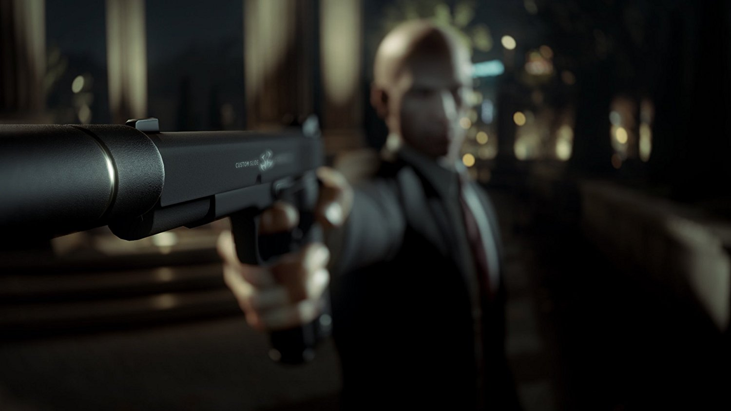 Hitman Torrent PC Game Download Full Version 1.13.1 Free For Windows