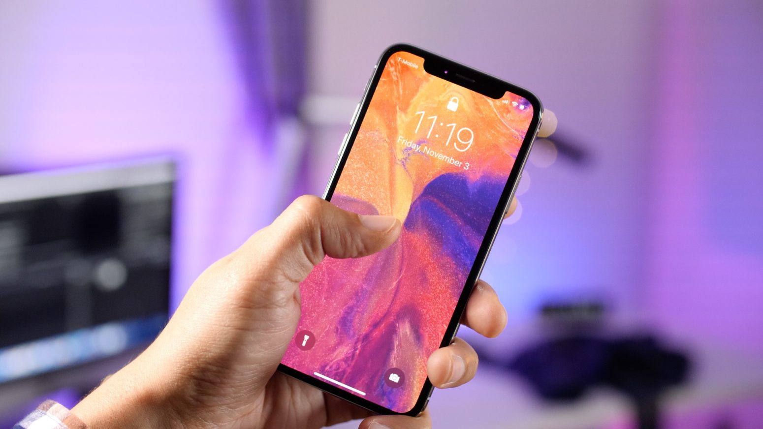 hot sale online 5f100 19887 Amazon offers refurb Apple iPhone X 64/256GB Unlocked from $725 ...