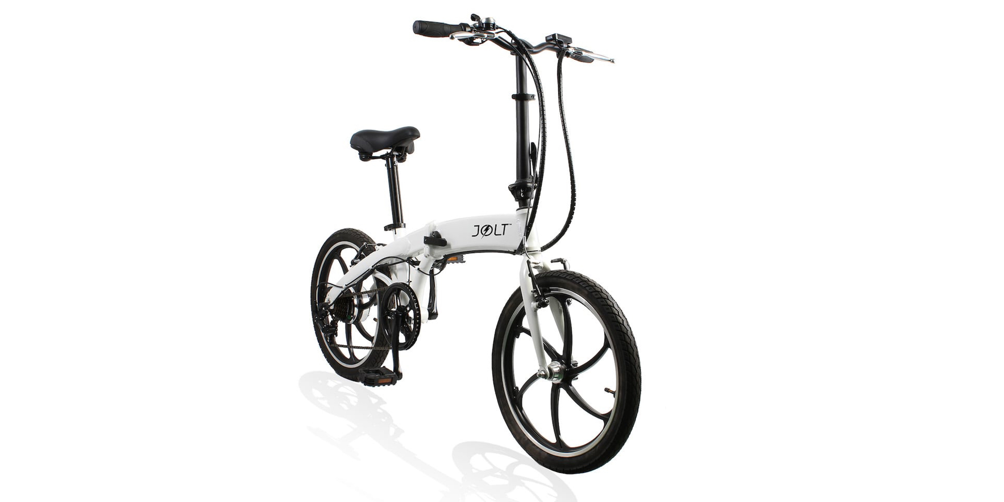 "The Jolt eBike is being called ""the best electric bike on the planet"" at $500"