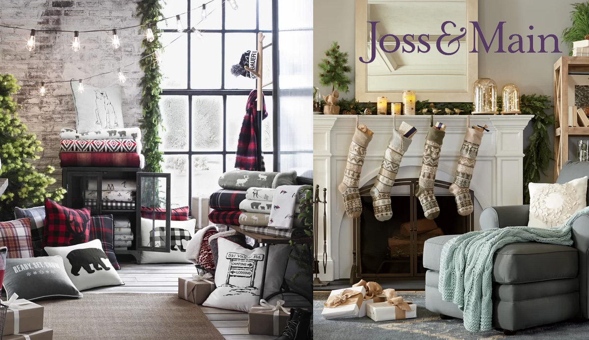 Joss Main Early Access Black Friday Deals Up To 80 Off Furniture Home Decor More