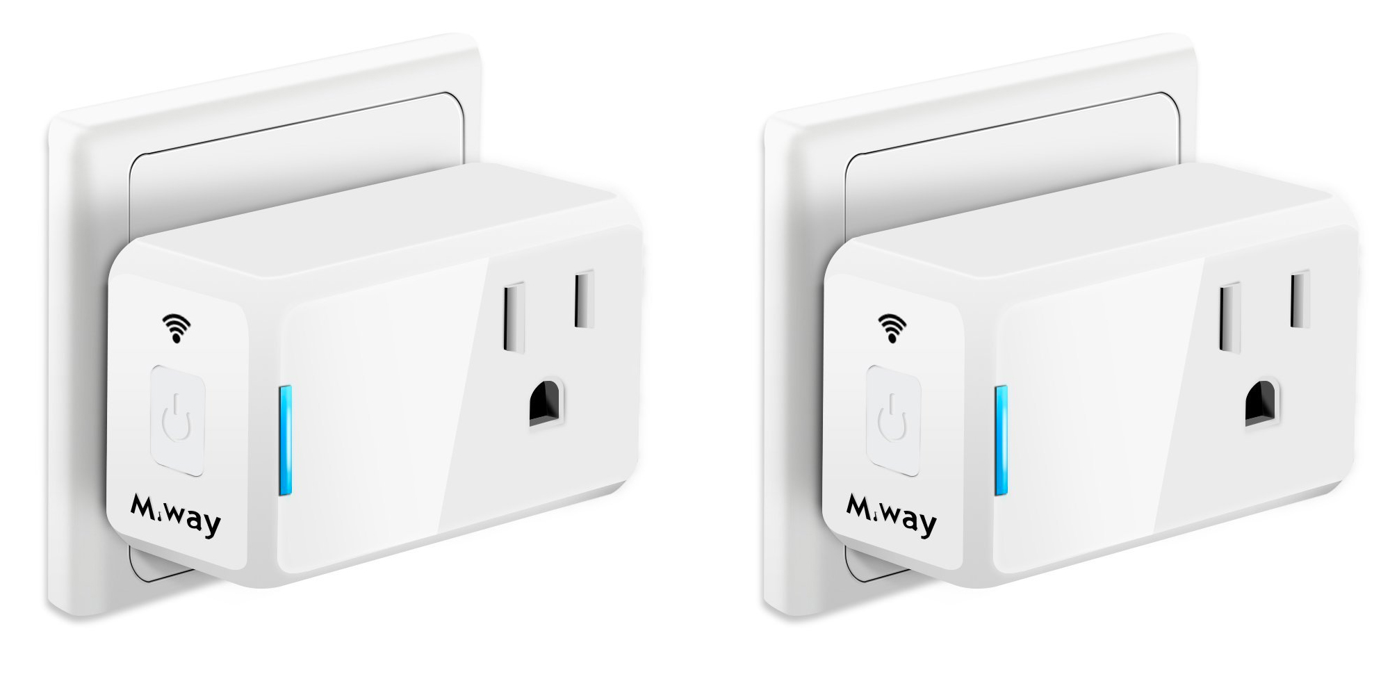Control any device in your house w/ this Alexa compatible smart plug: $11 (Reg. $20)