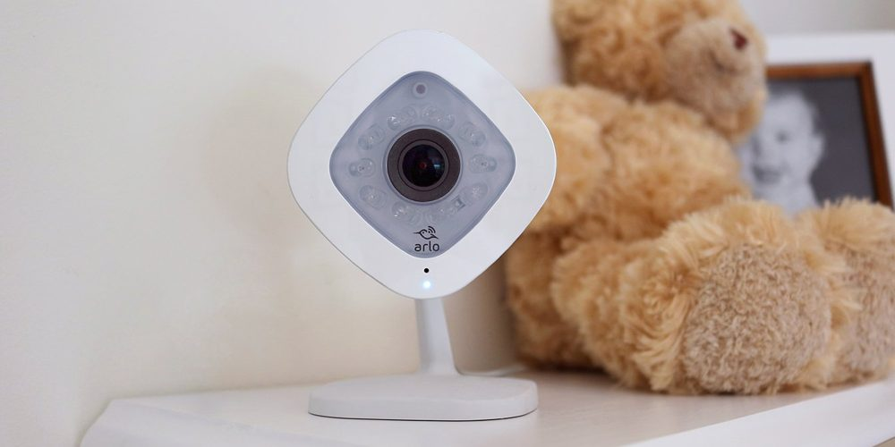 Stay Safe With Early Black Friday Netgear Arlo Security Camera Deals From 130 9to5toys