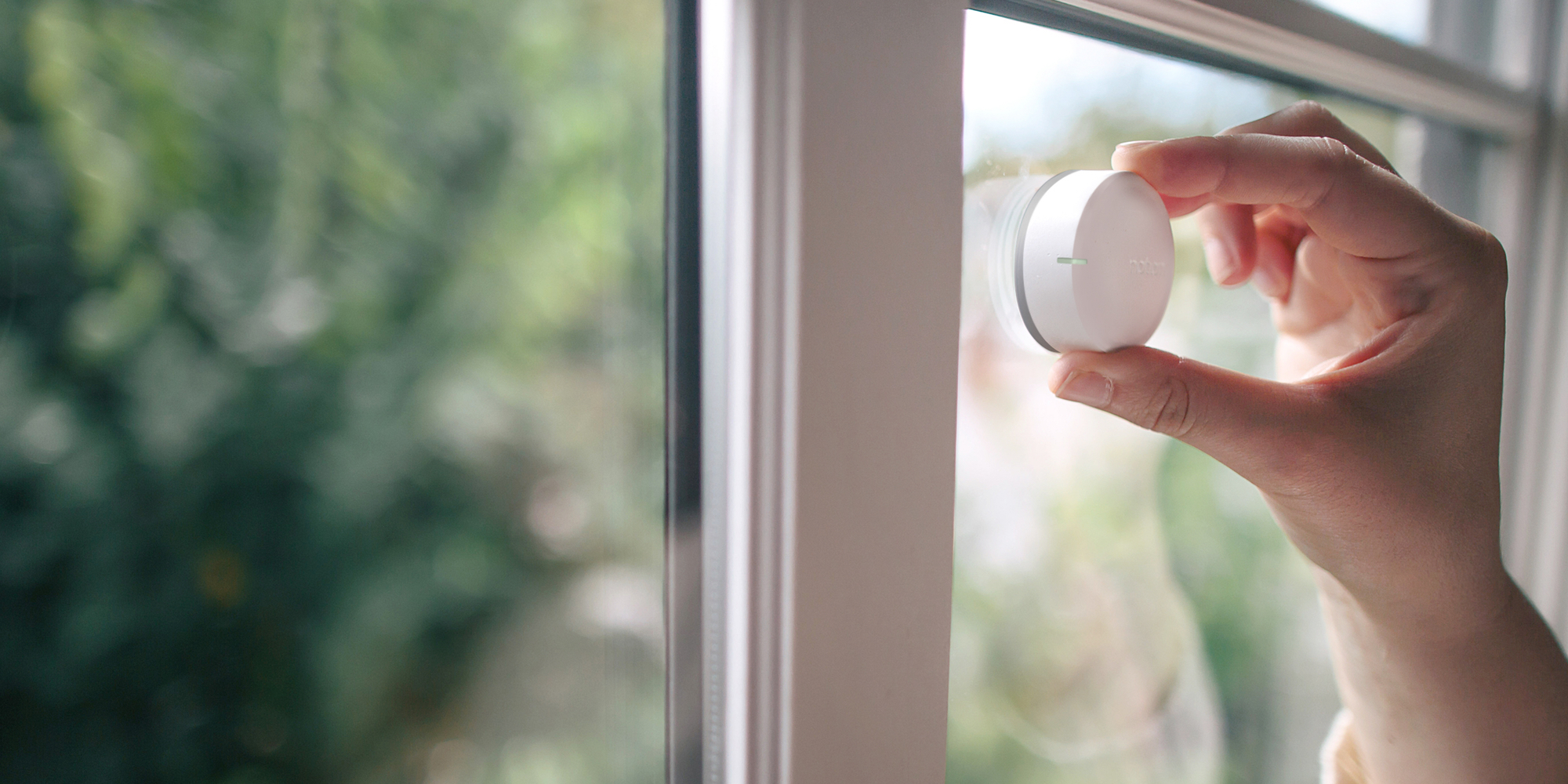 Notion debuts a streamlined and simplicity-focused home monitoring solution